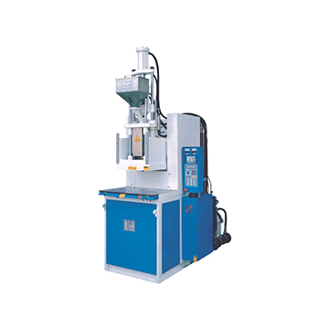 V55-L vertical rubber injection molding machine