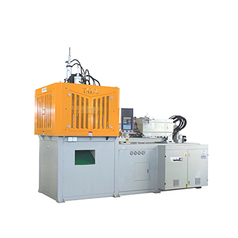VH170R3 LED light bulb injection blow molding machine