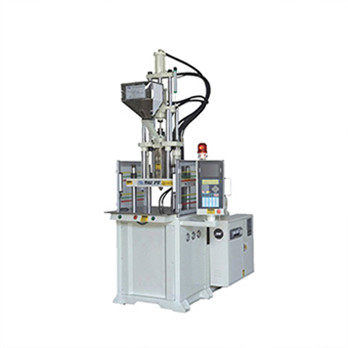 V55-SPVertical high speed standard injection molding machin