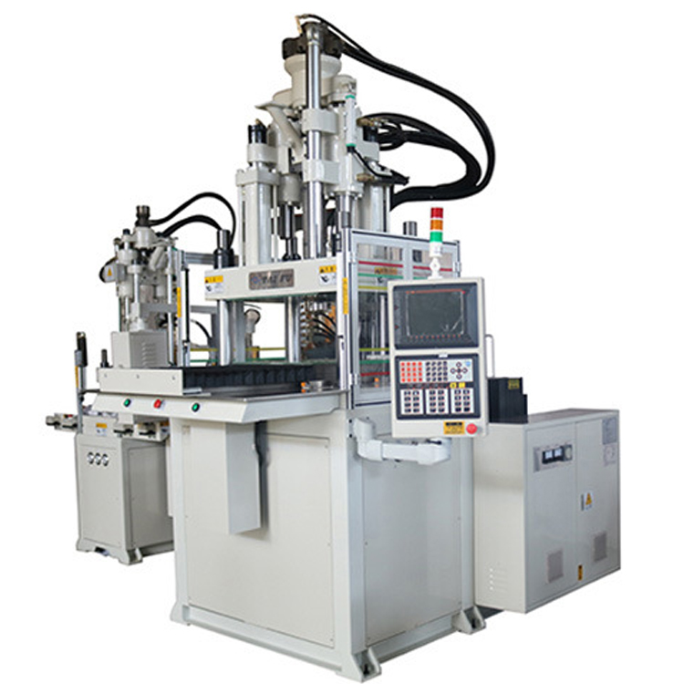 V100S-BVertical injection molding machine bakelite single skateboard
